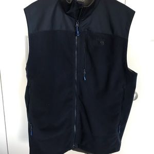 Mountain Hardwear Vest Mens XL